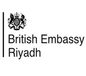 British Embassy Riyadh