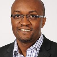 Dr Emmanuel Nsutebu