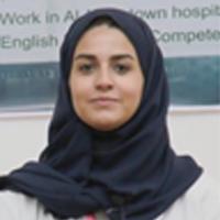Zainab Al Moosa